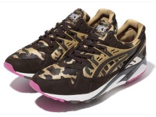 asics tiger x ABATHING APR GEL-KAYANO TRAINER
