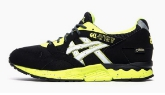 GEL LYTE V GORE-TEX BLACK YELLOW