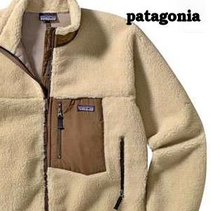 PATAGONIA(パタゴニア) レトロフリースカーディガン