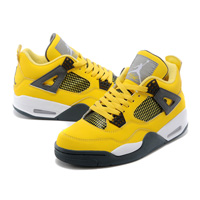 NIKE AIR JORDAN 4 RETRO LS