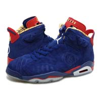 NIKE AIR JORDAN 6 RETRO DB