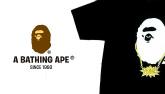 A BATHING APE|ア・ベイシング・エイプ買取