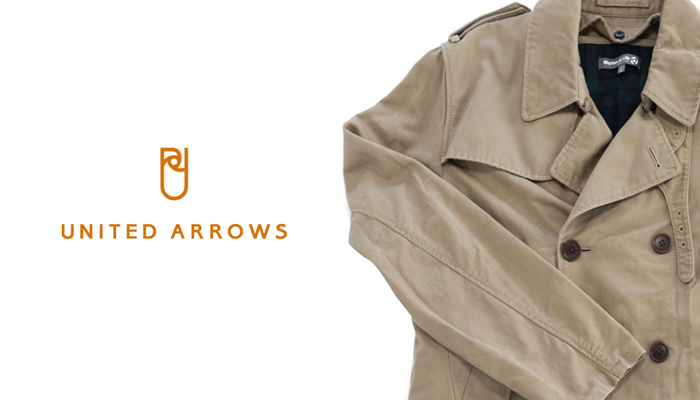 UNITED ARROWS|アローズ買取