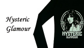 HYSTERIC GLAMOUR|ヒステリックグラマー買取