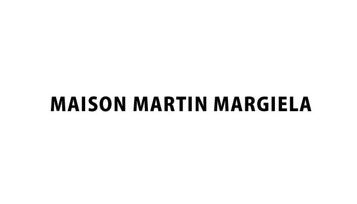 MAISON MARTIN MARGIELA|マルジェラ買取